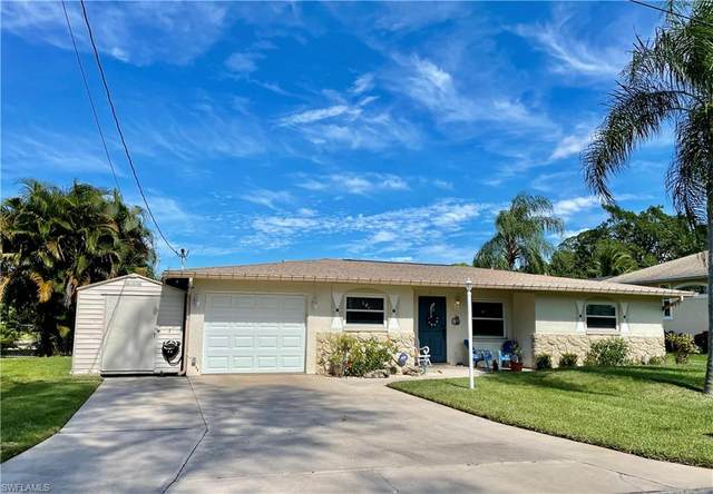 8171 Cleaves Road, North Fort Myers, FL 33903 (MLS #221076268) :: Premiere Plus Realty Co.