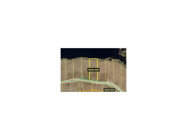 22797 Yellow Button Ln, Alva, FL 33920 (#214036104) :: Homes and Land Brokers, Inc