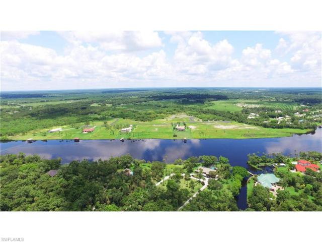 2516 Caloosa Shores Dr, Labelle, FL 33935 (#214051346) :: Homes and Land Brokers, Inc