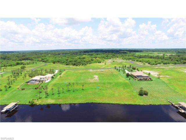 2532 Caloosa Shores Dr, Labelle, FL 33935 (#214051360) :: Homes and Land Brokers, Inc