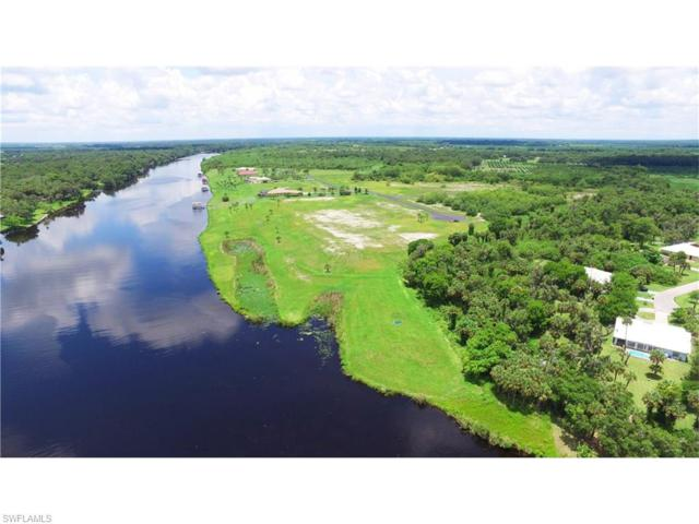 2550 Creekside Ct, Labelle, FL 33935 (#214051367) :: Homes and Land Brokers, Inc