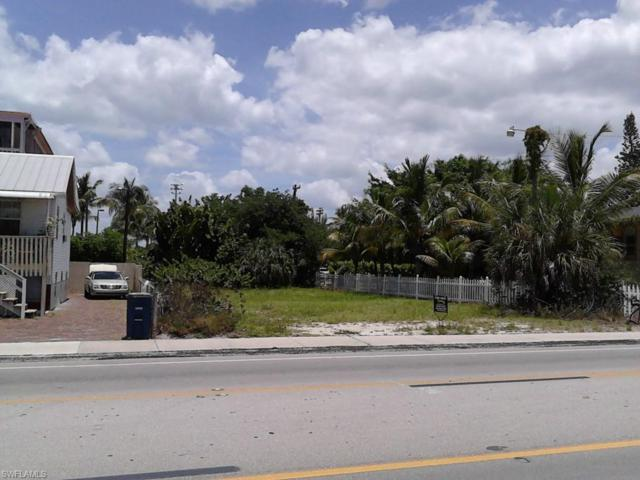2639 Estero Blvd, Fort Myers Beach, FL 33931 (#215032097) :: Homes and Land Brokers, Inc