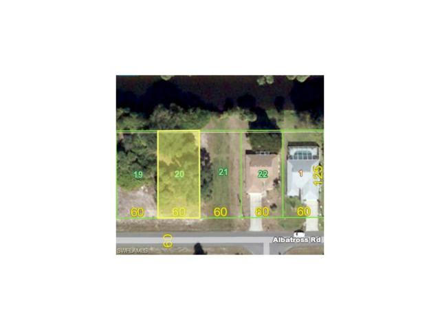140 Albatross Rd, Rotonda West, FL 33947 (MLS #215051604) :: The New Home Spot, Inc.