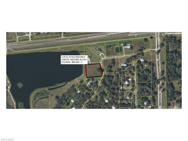 4011 Oak Haven Dr, Labelle, FL 33935 (#215058620) :: Homes and Land Brokers, Inc