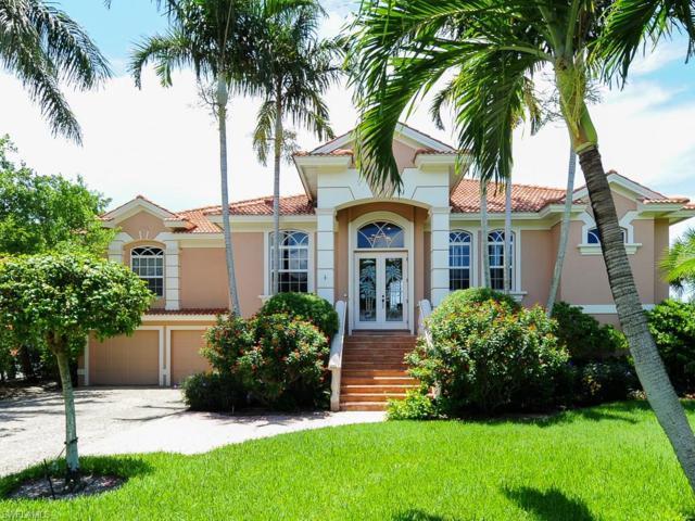 1195 Par View Dr, Sanibel, FL 33957 (MLS #215070871) :: The New Home Spot, Inc.