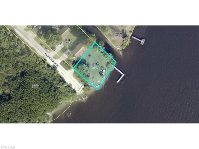 1040 Old Bridge Rd, North Fort Myers, FL 33917 (#216013254) :: Homes and Land Brokers, Inc