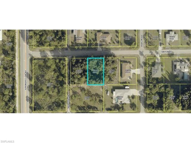 5951 Tarpon Rd, Bokeelia, FL 33922 (MLS #216013688) :: The New Home Spot, Inc.