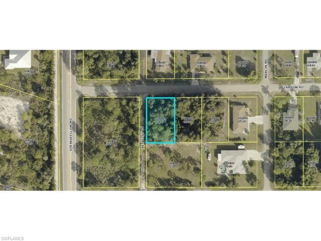 5967 Tarpon Rd, Bokeelia, FL 33922 (MLS #216013690) :: The New Home Spot, Inc.