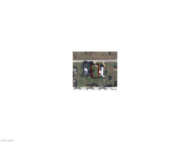 1234 Della Tobias Ave, Clewiston, FL 33440 (#216021950) :: Homes and Land Brokers, Inc