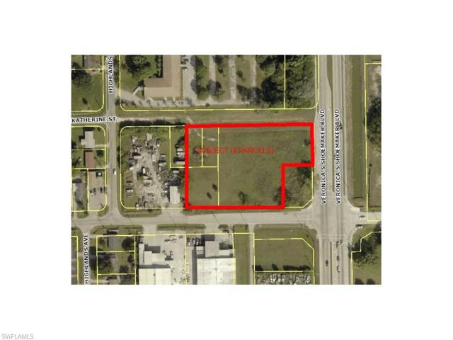 3521 Canal St, Fort Myers, FL 33916 (#216024373) :: Homes and Land Brokers, Inc