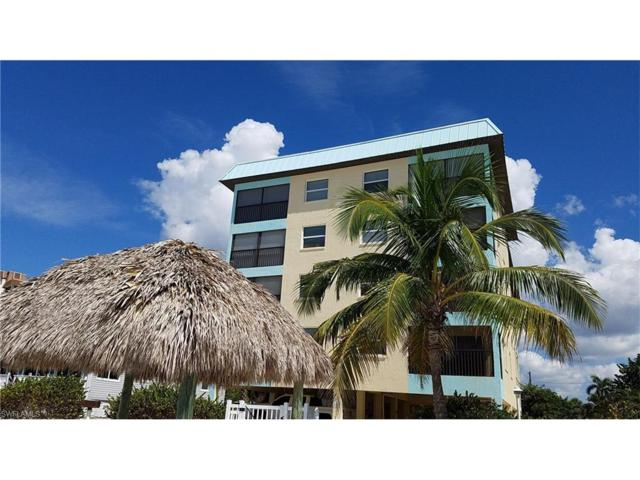 2924 Estero Blvd #202, Fort Myers Beach, FL 33931 (MLS #216026726) :: The New Home Spot, Inc.