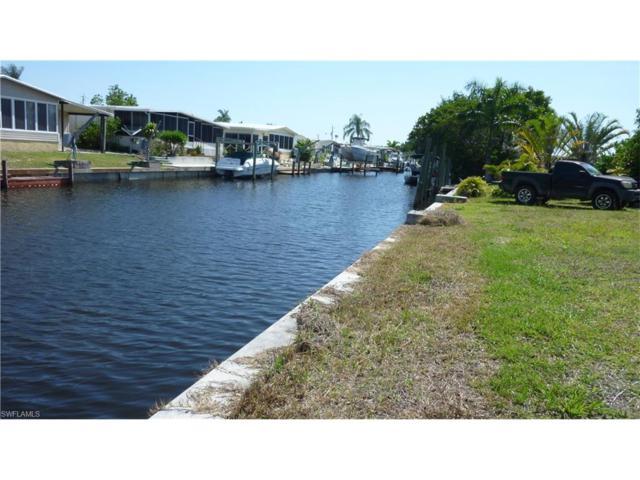 4975 Sandpiper Dr, St. James City, FL 33956 (MLS #216032761) :: The New Home Spot, Inc.
