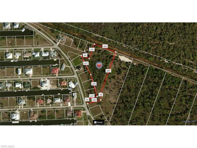 24402 Grand Canal Rd, Punta Gorda, FL 33955 (MLS #216033839) :: Clausen Properties, Inc.