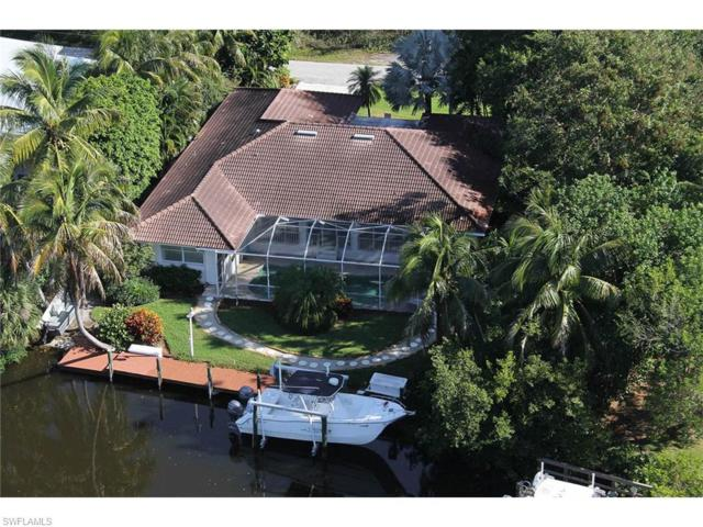 5240 Caloosa End Ln, Sanibel, FL 33957 (#216034520) :: Homes and Land Brokers, Inc