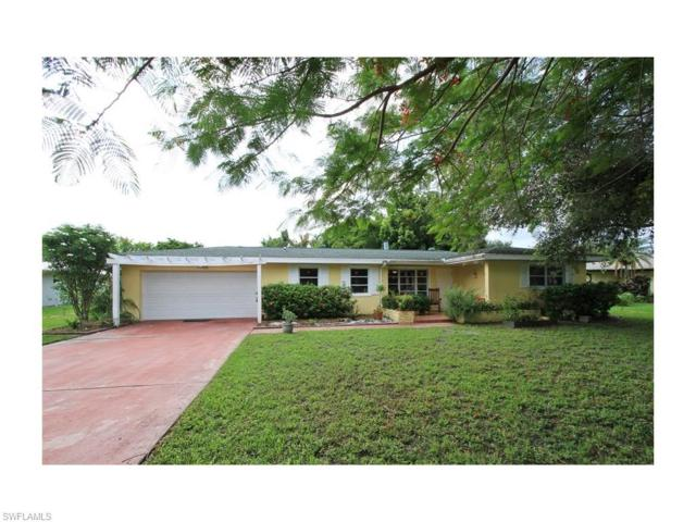 5089 Greenbriar Dr, Fort Myers, FL 33919 (#216039344) :: Homes and Land Brokers, Inc