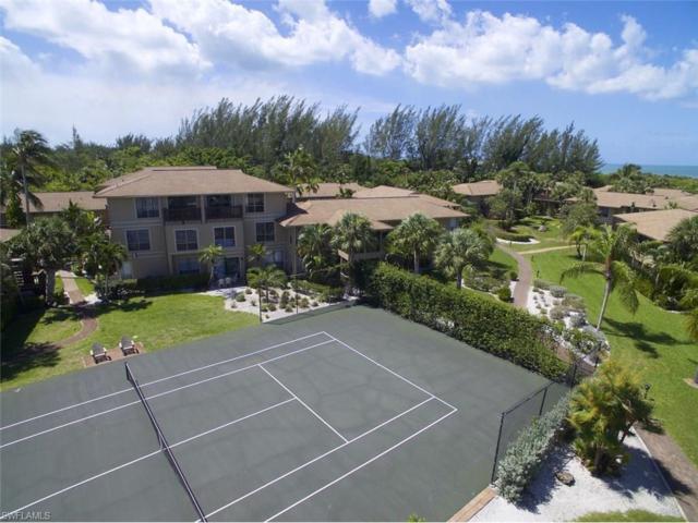 5117 Sea Bell Rd E205, Sanibel, FL 33957 (MLS #216042591) :: The New Home Spot, Inc.