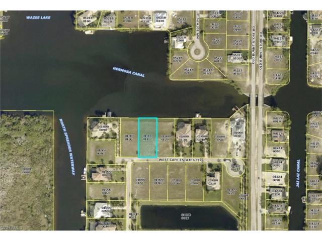 891 West Cape Estates Cir, Cape Coral, FL 33993 (MLS #216044020) :: The New Home Spot, Inc.