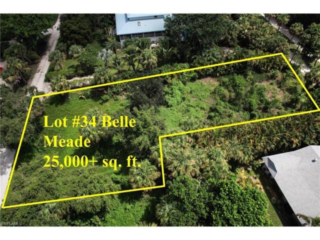 9232 Dimmick Dr, Sanibel, FL 33957 (MLS #216046519) :: The New Home Spot, Inc.