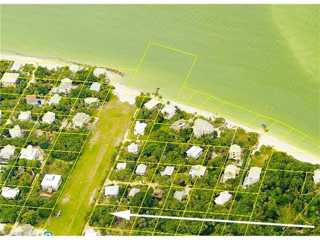 210 Hummingbird Dr, Captiva, FL 33924 (MLS #216047960) :: The New Home Spot, Inc.