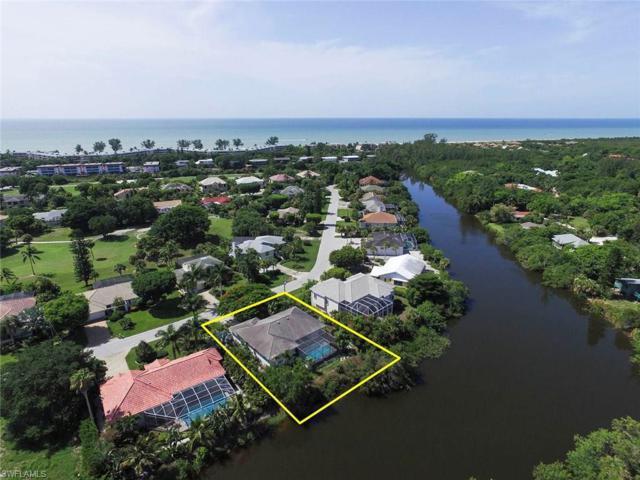 1295 Par View Dr, Sanibel, FL 33957 (MLS #216048040) :: The New Home Spot, Inc.