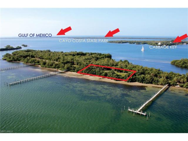 407 Useppa Island, Useppa Island, FL 33924 (#216048464) :: Homes and Land Brokers, Inc