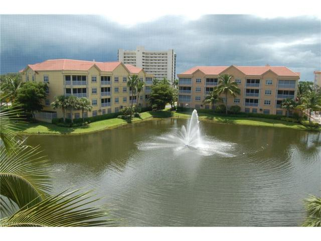 7401 Bella Lago Dr #543, Fort Myers Beach, FL 33931 (#216053605) :: Homes and Land Brokers, Inc