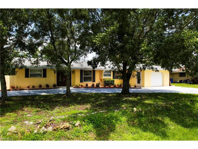 2101 Harvard Ave, Fort Myers, FL 33907 (#216053995) :: Homes and Land Brokers, Inc