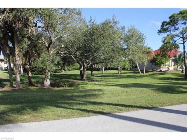 4560 Randag Dr, North Fort Myers, FL 33903 (#216056545) :: Homes and Land Brokers, Inc