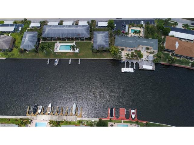 4613 SE 5th Ave #201, Cape Coral, FL 33904 (#216057901) :: Homes and Land Brokers, Inc