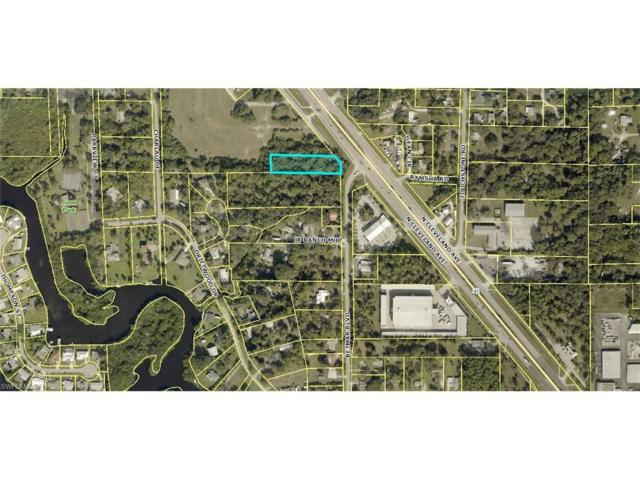 14421 N Cleveland Ave, North Fort Myers, FL 33903 (#216058141) :: Homes and Land Brokers, Inc