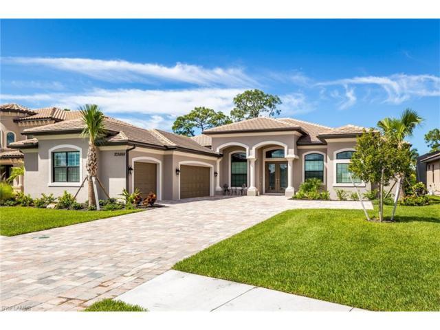 23188 Sanabria Loop, Bonita Springs, FL 34135 (MLS #216060850) :: The New Home Spot, Inc.