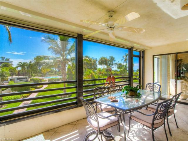 1605 Middle Gulf Dr #123, Sanibel, FL 33957 (MLS #216062264) :: RE/MAX Realty Team