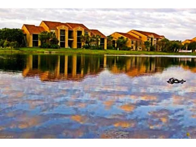 13515 Eagle Ridge Dr #525, Fort Myers, FL 33912 (MLS #216062604) :: The New Home Spot, Inc.