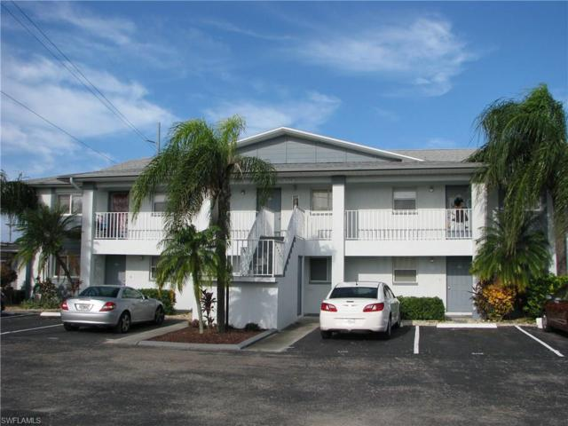 4730 SE 1st Pl #103, Cape Coral, FL 33904 (#216064517) :: Homes and Land Brokers, Inc
