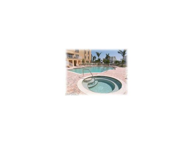 7461 Bella Lago Dr #224, Fort Myers Beach, FL 33931 (#216066807) :: Homes and Land Brokers, Inc
