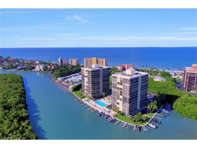 26235 Hickory Blvd 6A, Bonita Springs, FL 34134 (MLS #216067202) :: The New Home Spot, Inc.