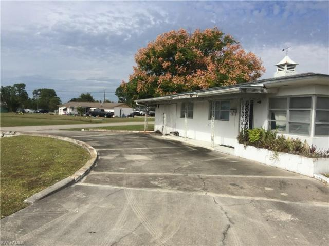 903 Leeland Heights Blvd W, Lehigh Acres, FL 33936 (MLS #216071707) :: The New Home Spot, Inc.