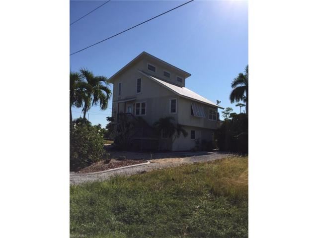 3595 Jade Ave N, St. James City, FL 33956 (#216075556) :: Homes and Land Brokers, Inc