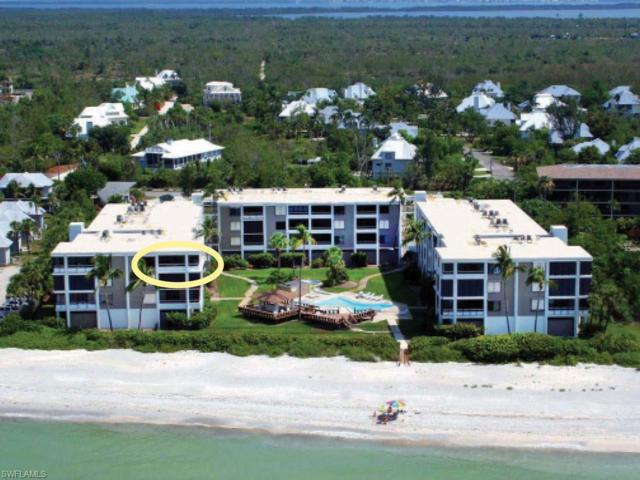 2777 W Gulf Dr #313, Sanibel, FL 33957 (#216076274) :: Homes and Land Brokers, Inc