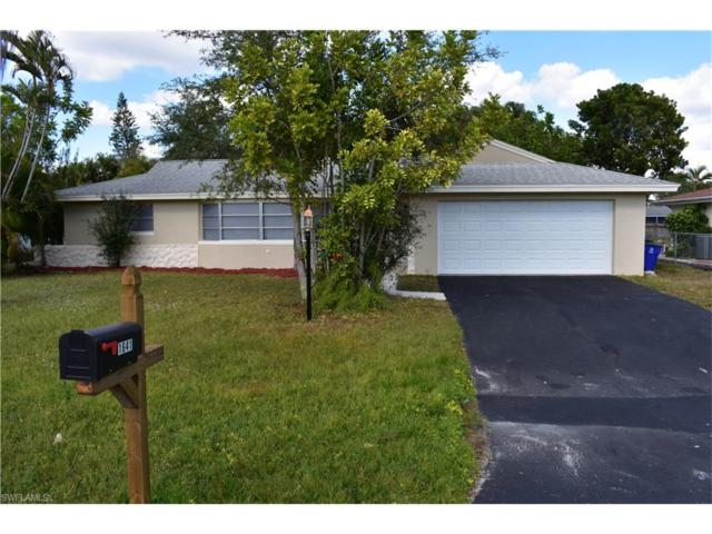1641 N Fountainhead Rd, Fort Myers, FL 33919 (MLS #216077349) :: The New Home Spot, Inc.