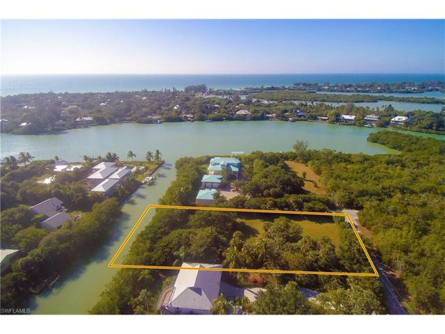 6159 Starling Way, Sanibel, FL 33957 (MLS #216078188) :: The New Home Spot, Inc.