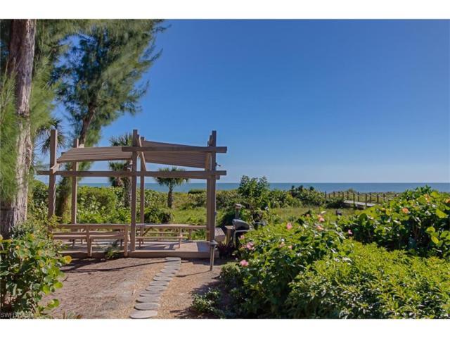 625 Nerita St A, Sanibel, FL 33957 (MLS #216079320) :: The New Home Spot, Inc.