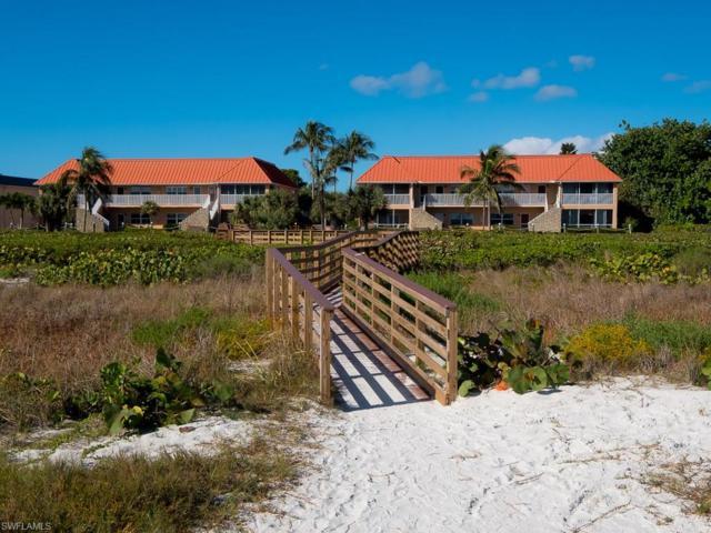805 E Gulf Dr 2F, Sanibel, FL 33957 (MLS #216080377) :: The New Home Spot, Inc.