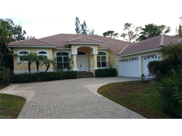15960 Old Wedgewood Ct, Fort Myers, FL 33908 (#216080563) :: Homes and Land Brokers, Inc