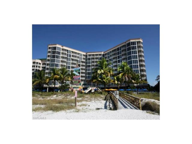 200 Estero Blvd #402, Fort Myers Beach, FL 33931 (#216080569) :: Homes and Land Brokers, Inc