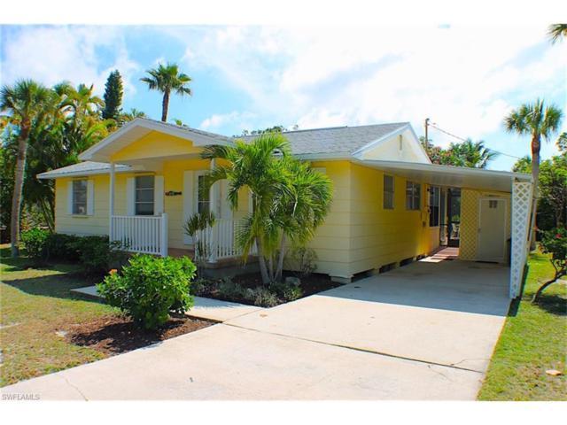 376 Lake Murex Blvd, Sanibel, FL 33957 (MLS #216080750) :: The New Home Spot, Inc.