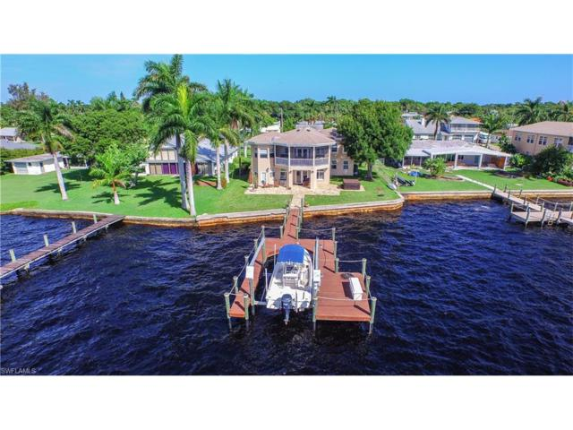 89 E North Shore Ave, North Fort Myers, FL 33917 (MLS #217000069) :: The New Home Spot, Inc.