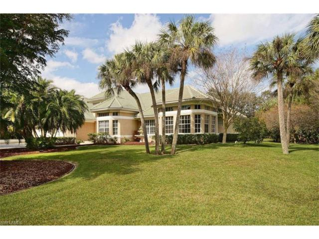12621 Treeline Ct, North Fort Myers, FL 33903 (MLS #217000178) :: The New Home Spot, Inc.
