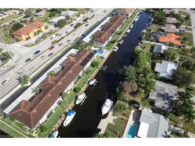 222 Cape Coral Pky E #101, Cape Coral, FL 33904 (MLS #217000359) :: The New Home Spot, Inc.