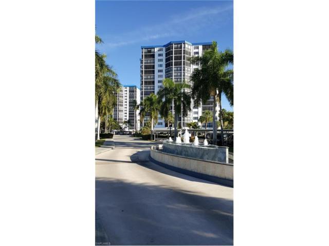 4745 Estero Blvd #605, Fort Myers Beach, FL 33931 (MLS #217001014) :: The New Home Spot, Inc.